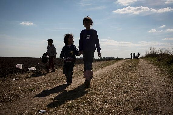 The UK Must Do More to Help Unaccompanied Refugee