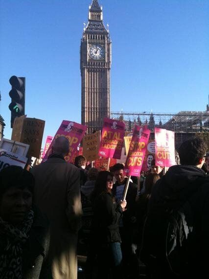 Generation Action - Young People Stepping Into the Political
