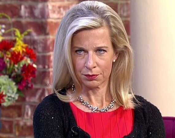 Katie Hopkins Breaks Her Silence on the Refugee