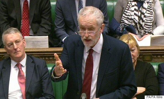 Jeremy Corbyn Seizes On Google Tax Row As Labour Puts Tory Perks For 'Millionaires' At Heart Of Local...