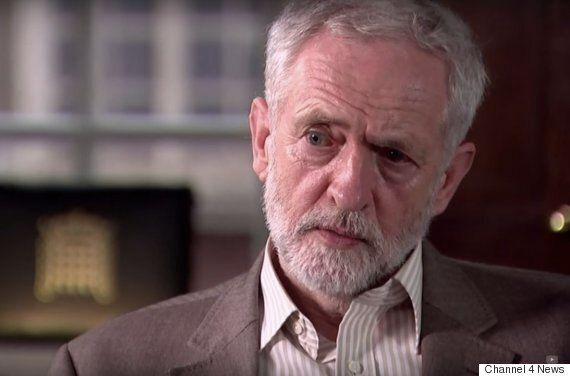Jeremy Corbyn Says He Will Battle To Keep Britain In The EU, Even If Cameron Waters Down
