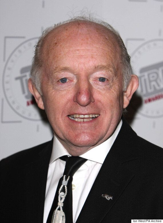 Paul Daniels Returns Home To See Out Final Days With Family, Following Incurable Brain Tumour
