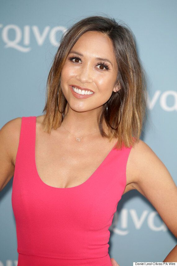 Myleene Klass's 'BBQ Champ' Axed After Just One Series As 'Great British Bake Off' Continues To Pull...