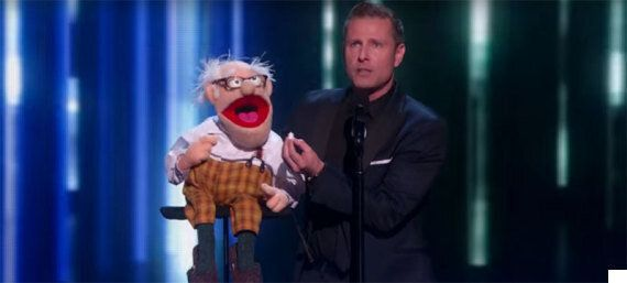 'America's Got Talent' Won By British Ventriloquist Act Paul Zerdin Who Pockets $1million And Is Set...