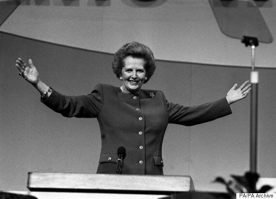 Jeb Bush Calls For Margaret Thatcher To Feature On US $10 Bank