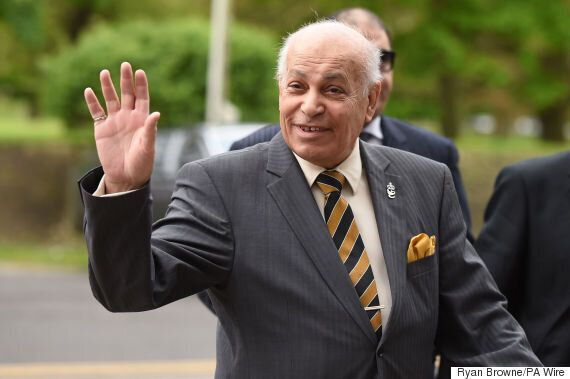 Labour Donor Assem Allam Says He Will Fund Breakaway MPs To Defect From Jeremy