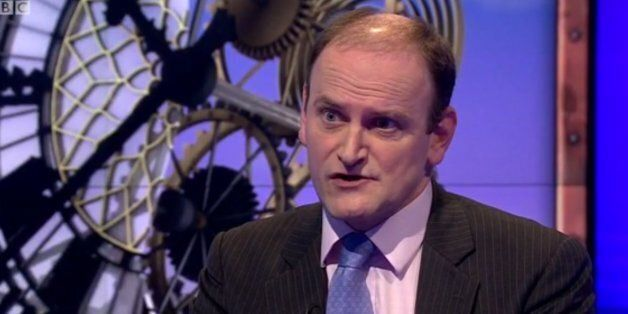 Ukip MP Douglas Carswell Reminds Nigel Farage Who Is Better At Getting