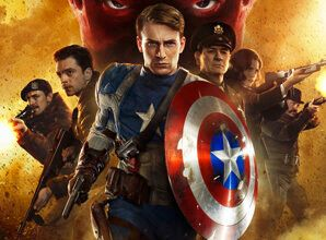 Curbing the Patriotism in Captain America: Is Hollywood