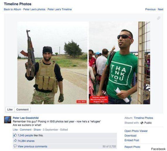Rapper Ice Cube Mistaken As 'ISIS Convert Living In Birmingham' In Latest Meme Fooling Far-Right