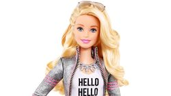 How Barbie Corrupts Our Daughters' Career