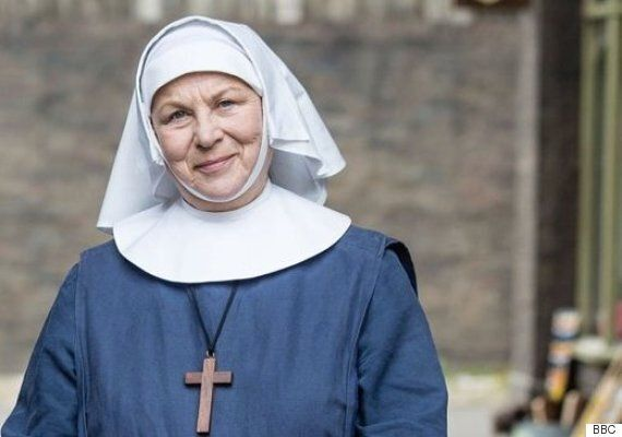 'Call The Midwife' Fans Reach For Hankies As Much-Loved Character Dies In Series 5