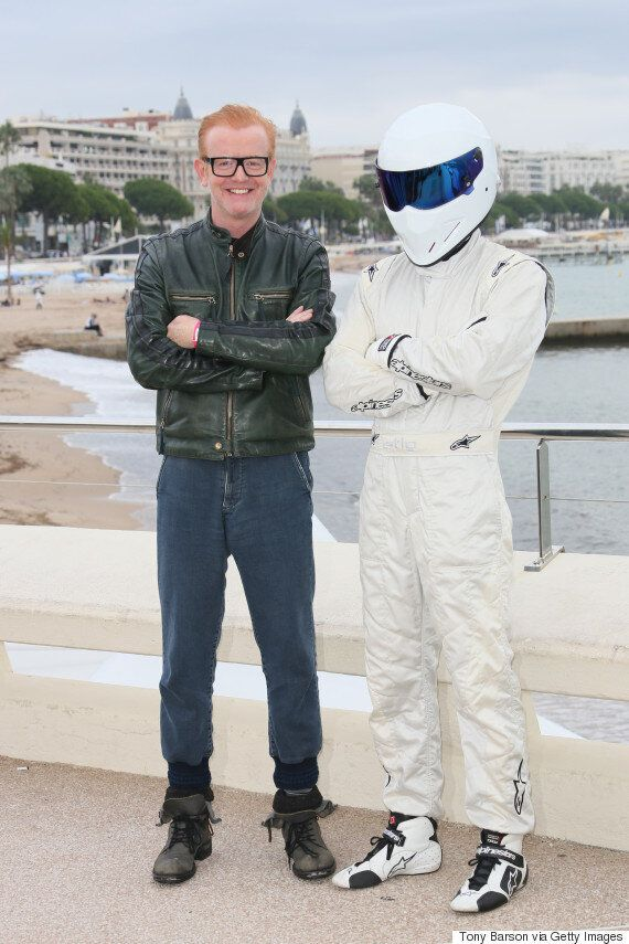 BBC Dismiss 'Crisis' Reports Around Chris Evans' 'Top Gear'