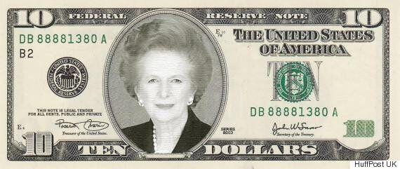 8 Deserving Women Jeb Bush Could Put On A $10 Dollar Bill Instead Of Margaret