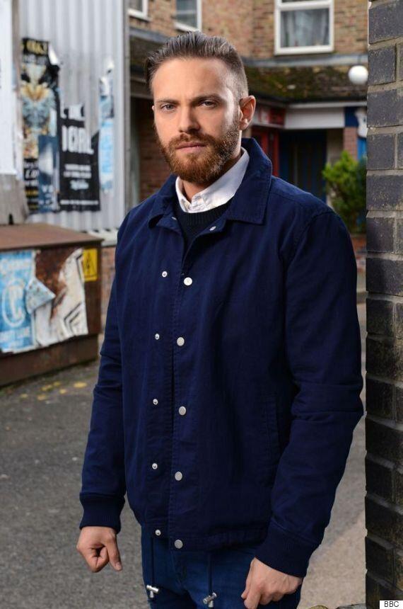 'EastEnders' Actor Matt Di Angelo Reveals He's Happy To Be Leaving Dean Wicks