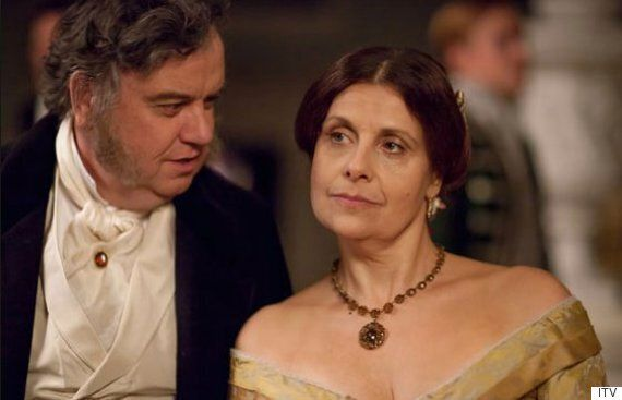 'Doctor Thorne' Review: 'Downton Abbey' Creator Julian Fellowes Brings Back Bonnets For ITV