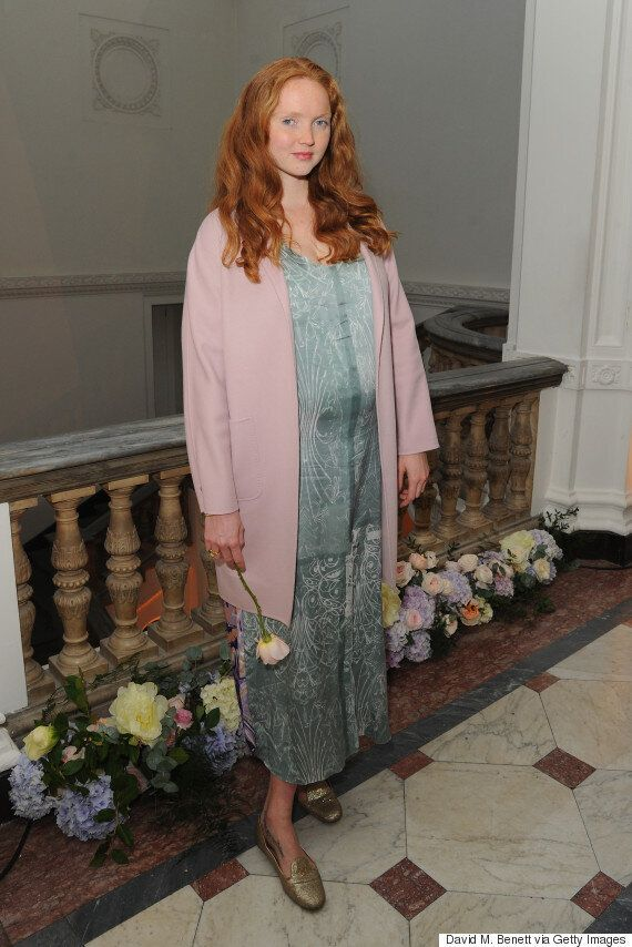 Lily Cole Interview: On Running Her Start-Up, Being Friends With Jimmy Wales And Her New 'Impossible'...