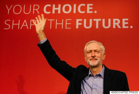 BBC Sparks Petition Backlash Over Branding Jeremy Corbyn 'Left-Wing