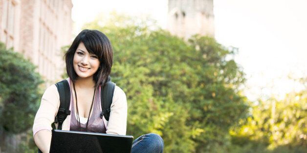 Photo of Student on