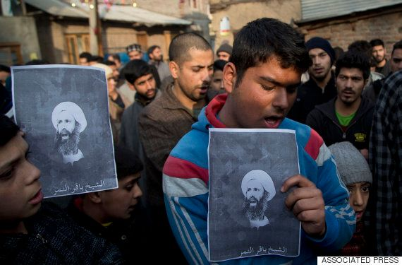 Saudi Arabia Executes 47 Prisoners Including Prominent Cleric Sheikh Nimr