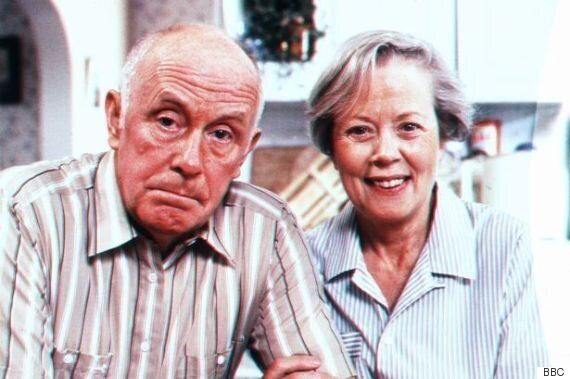 Victor Meldrew Is Making A Comeback As 'One Foot In The Grave' Actor Richard Wilson Reprises His Role...