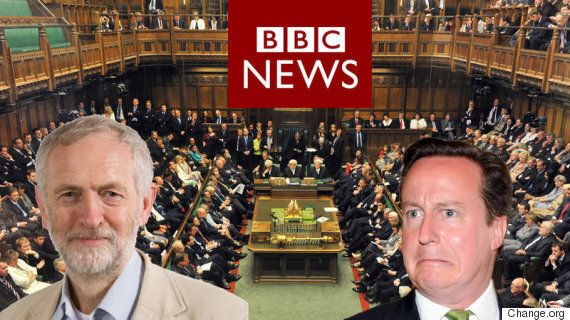 Petition For BBC To Call David Cameron 'The Right-Wing Prime Minister' Has Reached Over 14,000
