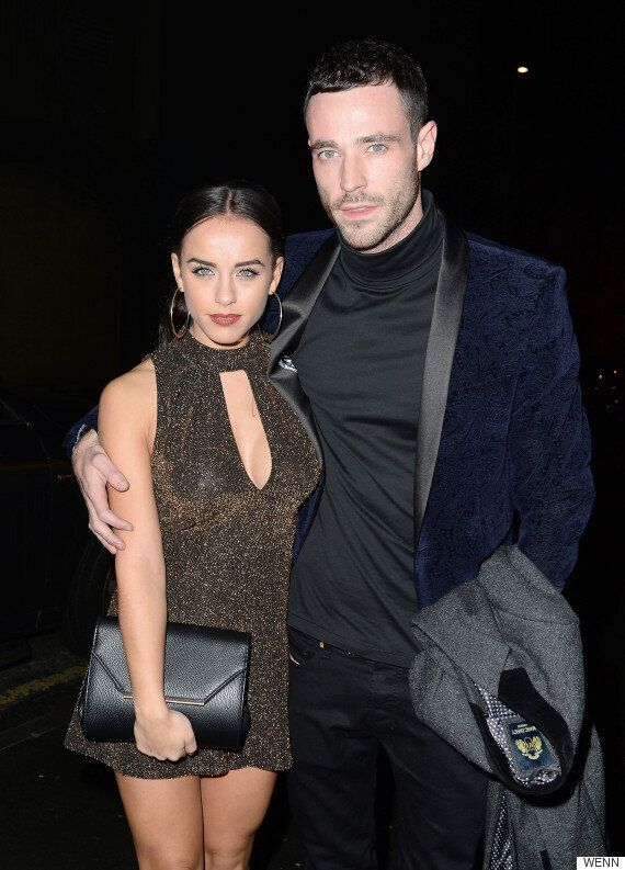 Georgia May Foote 'Spotted Kissing Strictly Come Dancing Partner Giovanni Pernice', Amid Reports Of Split...
