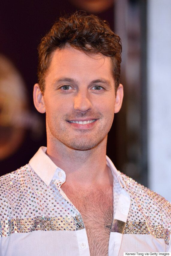 'Strictly Come Dancing': Tristan MacManus Quits Show, Ahead Of This Year's