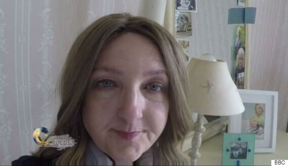 Victoria Derbyshire Shares Joy After Finishing Chemotherapy For Breast Cancer, In Emotional Video