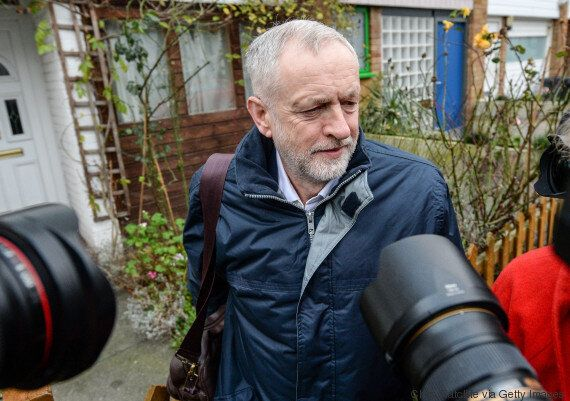 Jeremy Corbyn Warned Against Reshuffle To Get Rid Of Critics By Michael