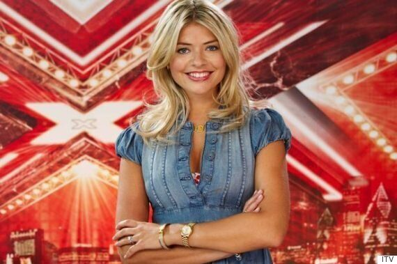 Holly Willoughby Reveals Simon Cowell's 'Terrifying' Reaction To Her 'Xtra Factor' Resignation, Following...