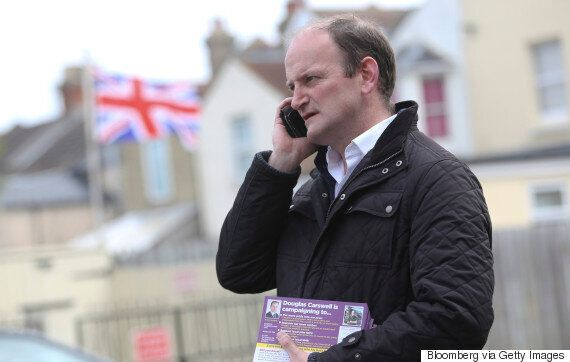 Ukip Battles: Top Six Nigel Farage Fights In Ukip - Featuring Suzanne Evans Quite A