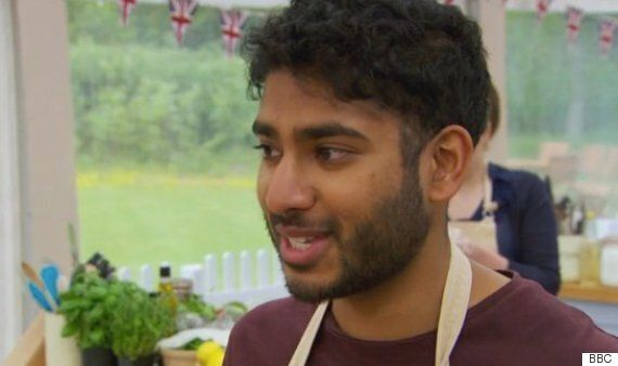 'Great British Bake Off' Rewards This Series' Heartthrob Tamal Ray With Star Baker, Fans