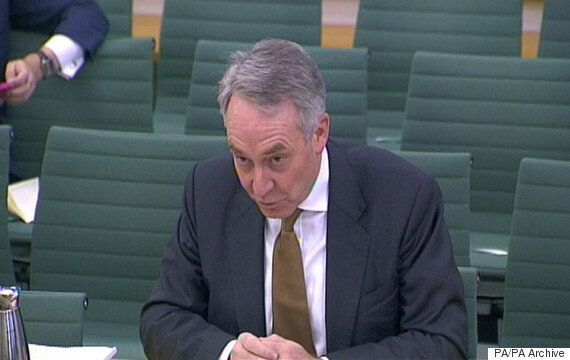 MI5 Chief Calls For Increased Surveillance Capabilities Ahead Of 'Snoopers Charter'