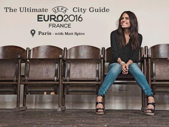 The Ultimate UEFA Euro 2016 City Guide -