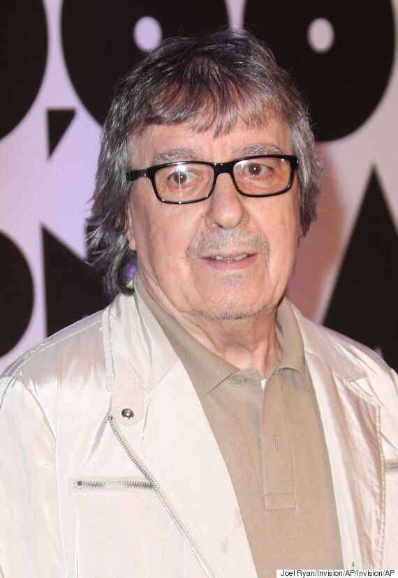 Bill Wyman Shares Cancer Diagnosis, Former Rolling Stones Bassist Undergoing