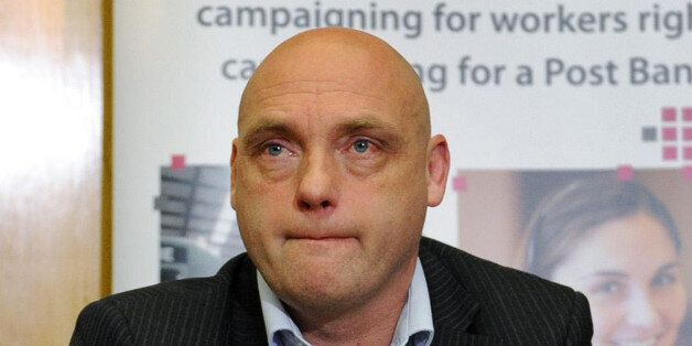 Former union communications officer Kevin Slocombe, who has been appointed press spokesman for Labour...