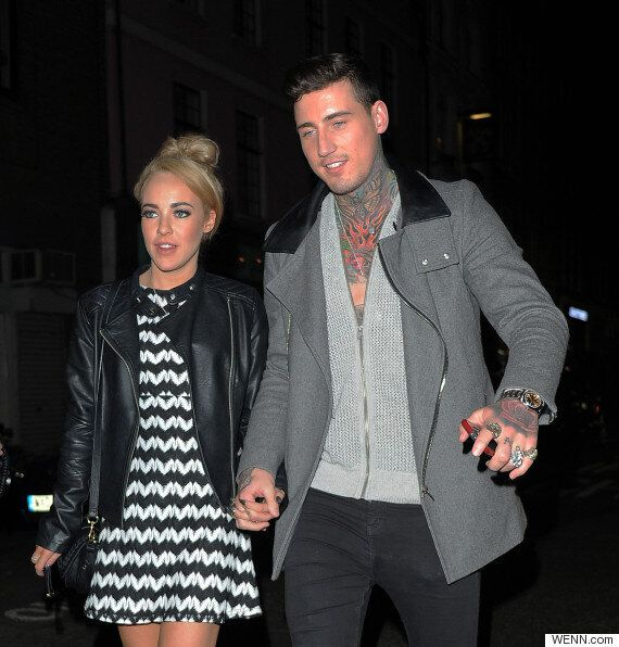 Stephanie Davis And Jeremy McConnell Back On?! Snapchat Suggests 'CBB' Couple Reunited In