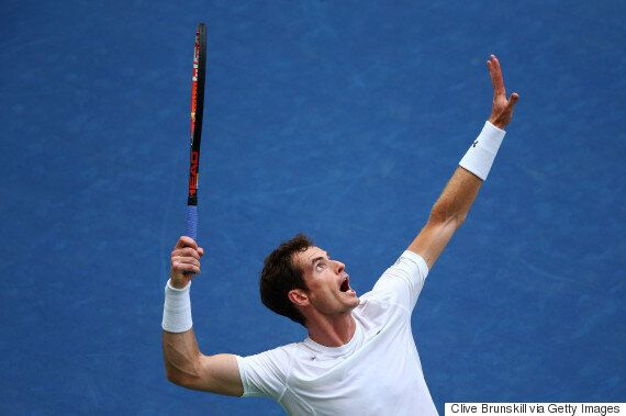 Andy Murray To Donate £50 To Charity For Every Ace He