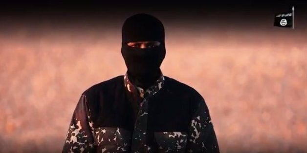 David Cameron Says 'British' Jihadi Execution Video Is 'Desperate Stuff' From ISIL Which Is 'Losing