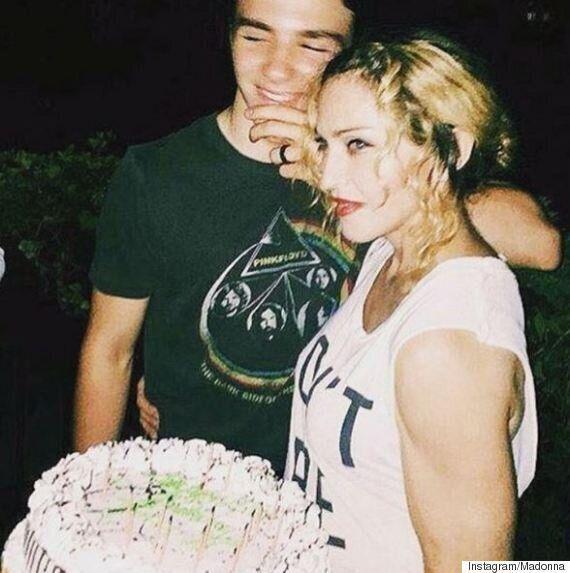 Madonna's Son, Rocco Ritchie, 'Blocks Her On Instagram', Amid Custody