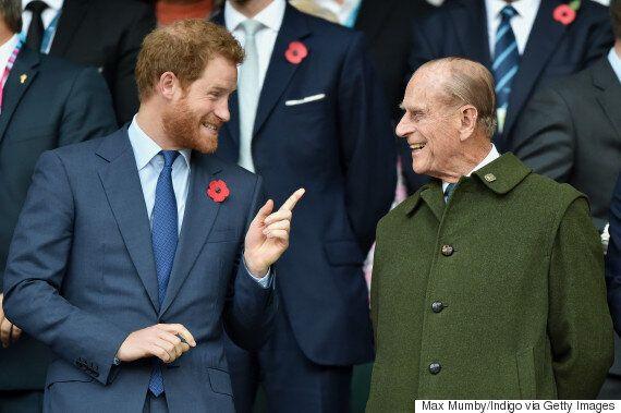 Duke Of Edinburgh Beats Prince Harry On GQ 2016 Best Dressed Men List, But He's Still Top In Our