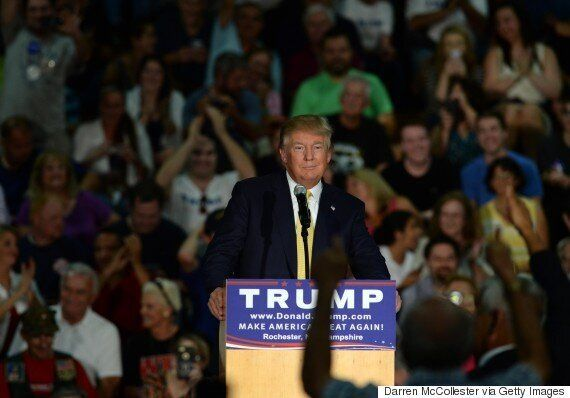 Donald Trump Fails To Correct Supporter Who Calls Obama A Muslim, Calls For Ethnic
