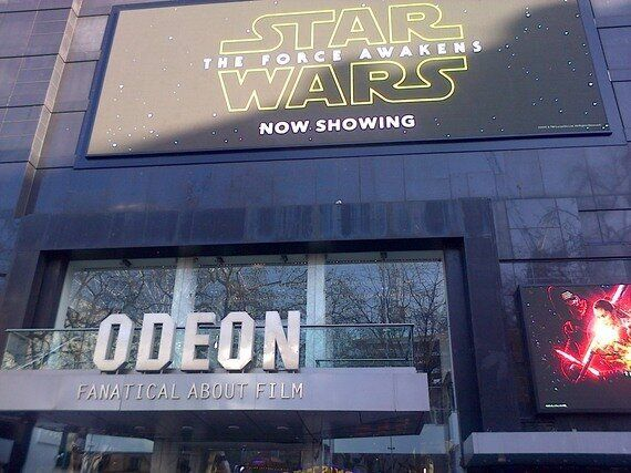 I Saw Star Wars and Now I Want My Money