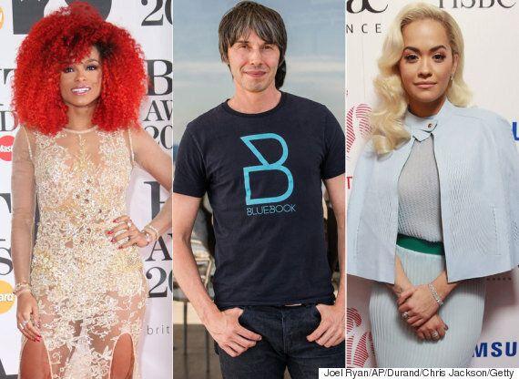 We Day UK Live Stream: Watch Rita Ora, Fleur East And 'BGT' Stars Revelation Avenue At Wembley