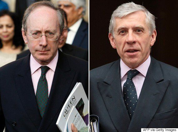 Daily Telegraph Launches Scathing Attack On Commons Standard Commissioner After Rifkind/Straw