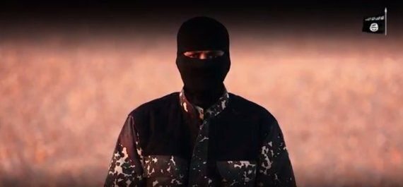 Footage Of Isis Fighters Shows Violent Life Of Woman Believed To Be Mother Of 'Jihadi