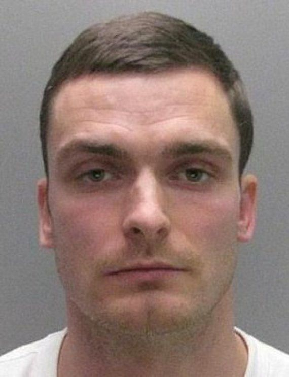 Adam Johnson's Sister Faye Launches 'Justice For Johnson' Online