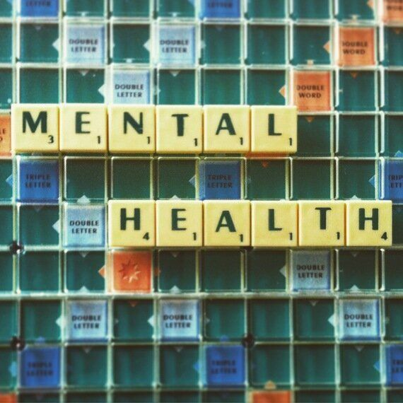 Mental Illness Doesn't Make You Any Less Human - Don't Be Afraid to Speak