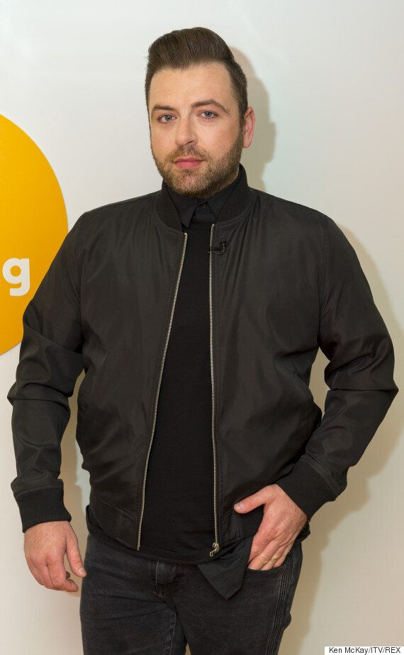 Westlife Star Markus Feehily Admits Considering An 'X Factor' Audition, After Revealing Awkward Simon...