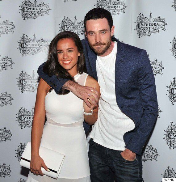 Georgia May Foote And Sean Ward 'Split Over His Insecurity' Of Giovanni Pernice, As It's Claimed She's...
